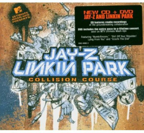 Jay-Z-Collision Course