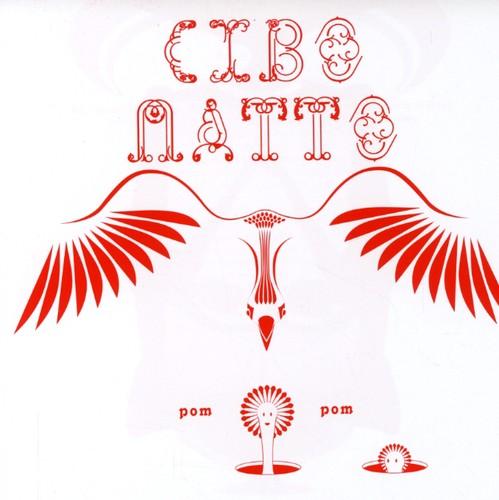 Cibo Matto - Pom Pom: Essential Cibo Matto