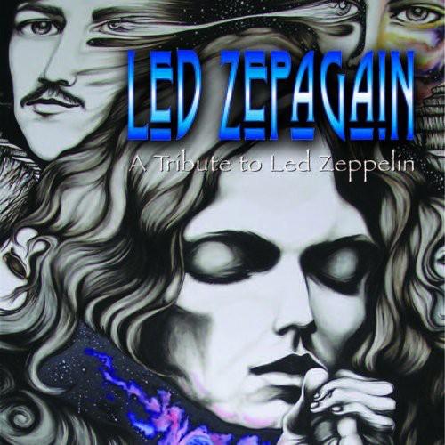 Led Zepagain: Tribute to Led Zeppelin