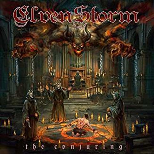 Elvenstorm - Conjuring (Uk)