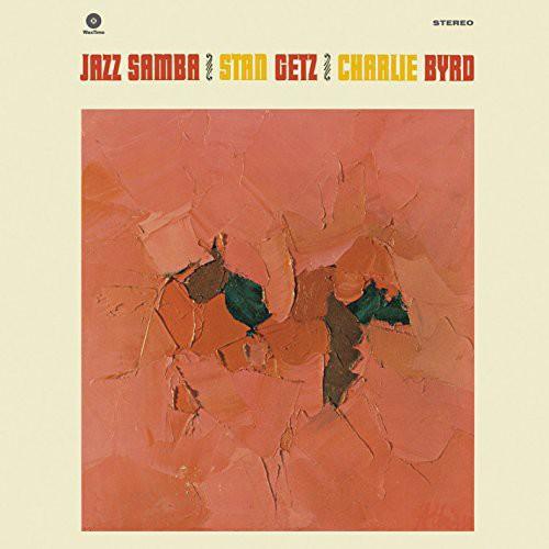 Stan Getz - Jazz Samba [Import]