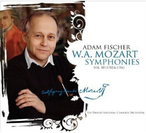 Symphonies 10
