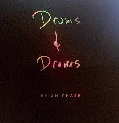 Brian Chase - Drums & Drones: Decade [Box Set]