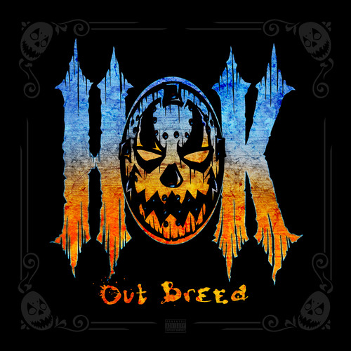 HOK - Out Breed [LP]