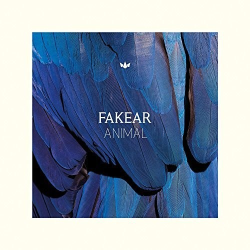 Fakear - Animal [Digipak]
