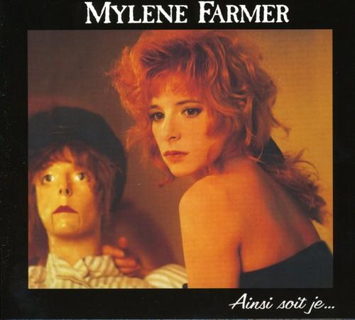 Mylene Farmer - Ainsi Soit Je [Import]