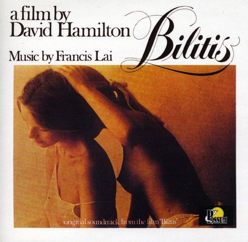Bilitis (Original Soundtrack From the Film) [Import]