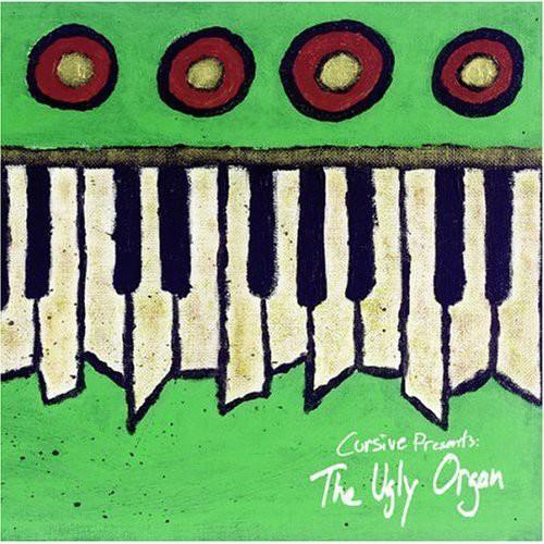 Cursive - The Ugly Organ