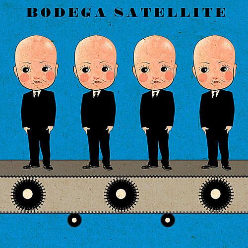 Bodega Satellite