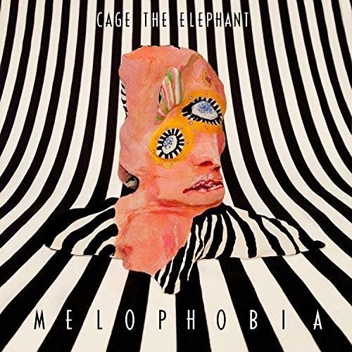 Melophobia (Vinyl) [Import]