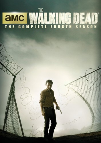 The Walking Dead: The Complete Fourth Season