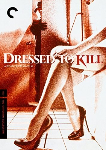 Dressed to Kill (Criterion Collection)