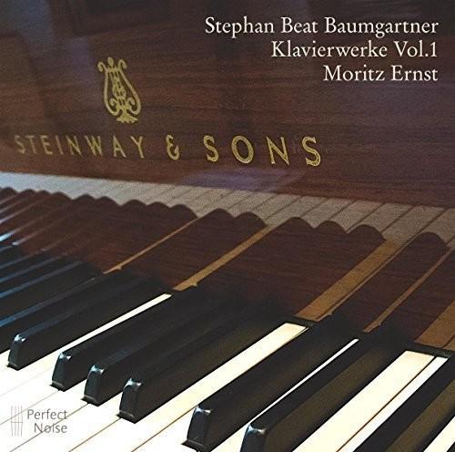 Baumgartner: Klavierwerke Vol 1
