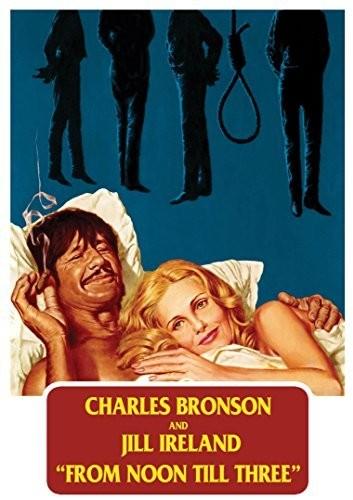 CHARLES BRONSON - From Noon Till Three