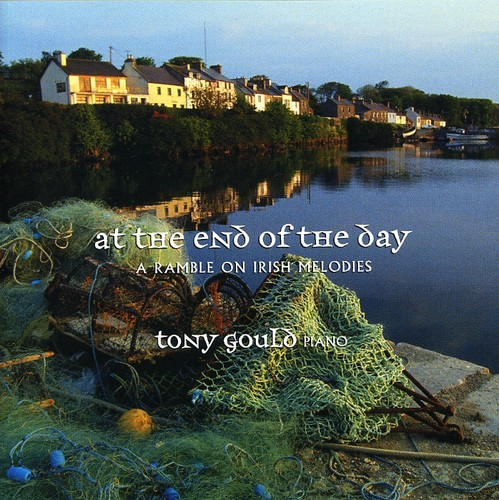 At the End of the Day [Import]