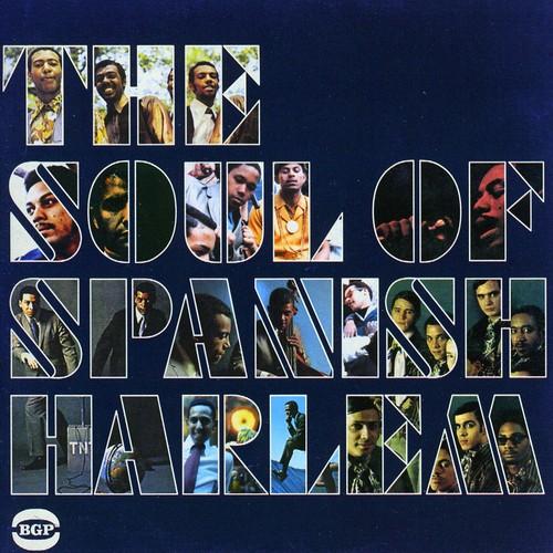 The Soul Of Spanish Harlem [Import]