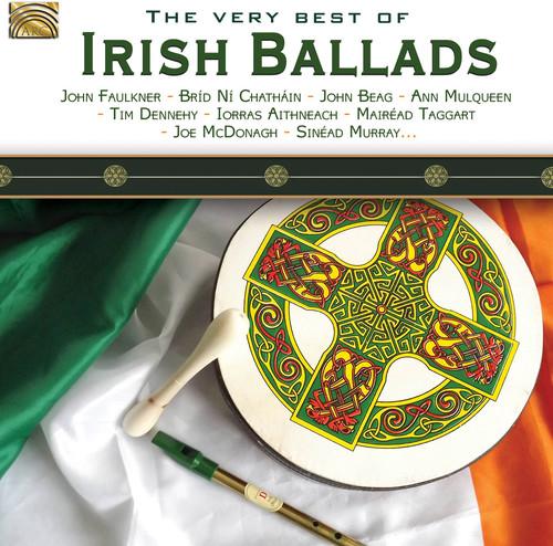 Very Best of Irish Ballads