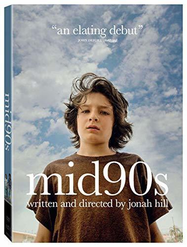 Mid90s [Movie] - Mid90s