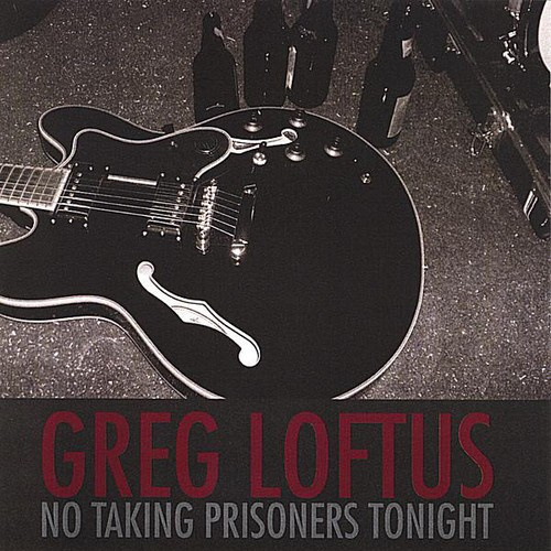 No Taking Prisoners Tonight