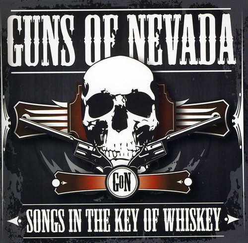 Songs in the Key of Whiskey