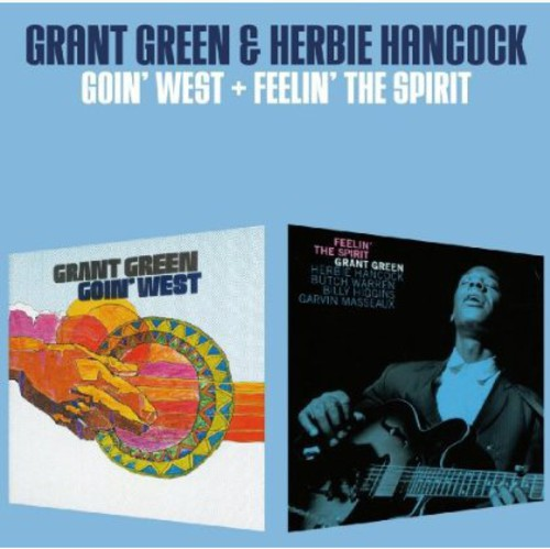 Goin West /  Feelin the Spirit [Import]