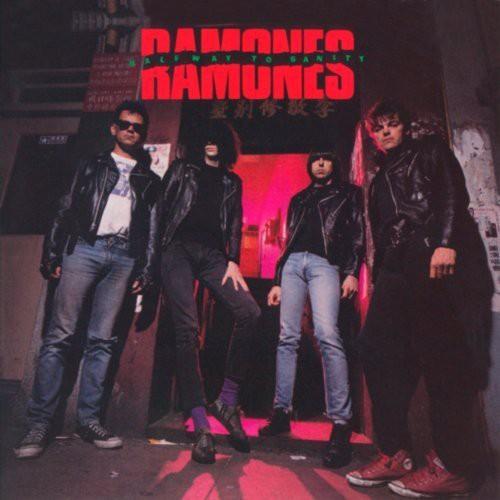 Ramones - Halfway To Sanity [Import]