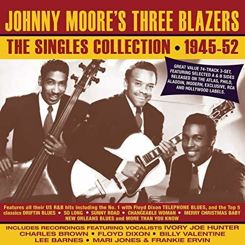 Singles Collection 1945-52