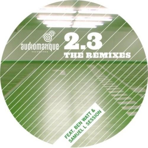 Audiomatique 2.3: The Remixes