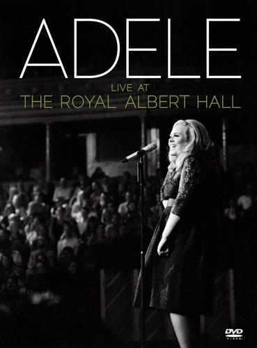 Adele - Adele: Live at the Royal Albert Hall