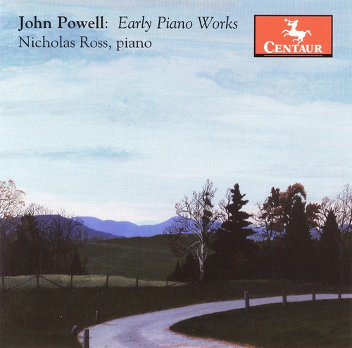Early Piano Works