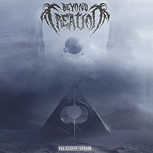 Beyond Creation - Algorythm [Import Blue LP]