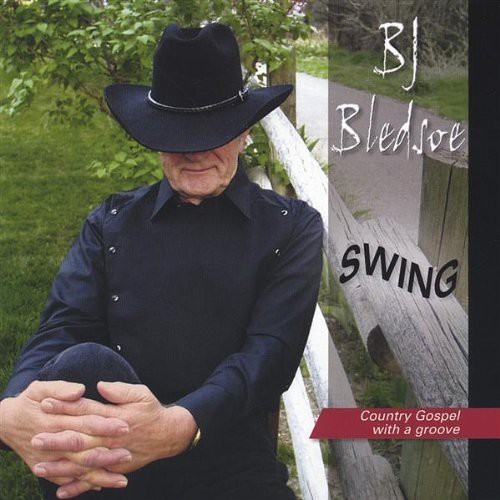 Swing-Country Gospel with a Groove