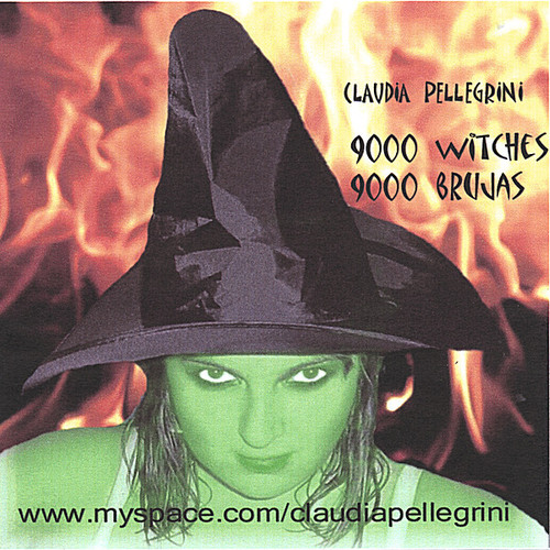 9000 Witches