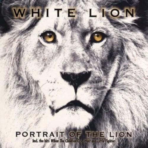 Portrait of the Lion [Import]