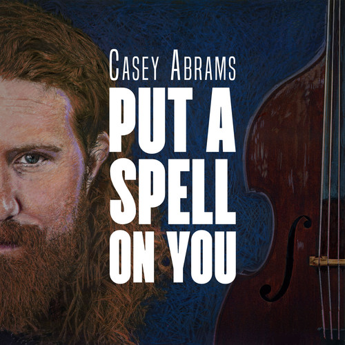 Casey Abrams - Put A Spell On You [LP]