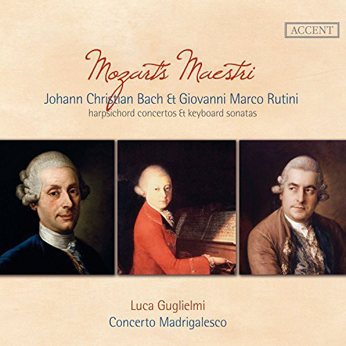 Mozarts Maestri