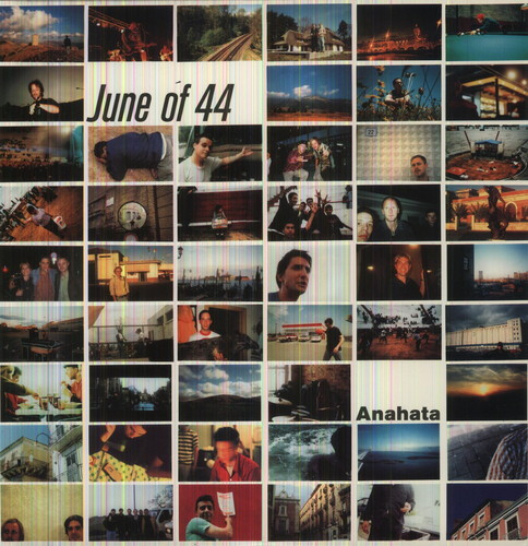 June Of 44 - Anahata [LP]