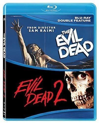 The Evil Dead /  Evil Dead II