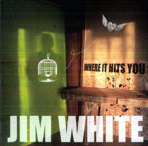 Jim White - Where It Hits You