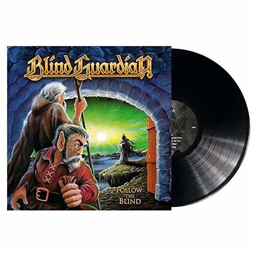 Blind Guardian - Follow The Blind [Import LP]