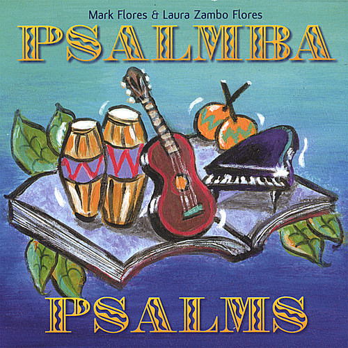Psalmba Psalms