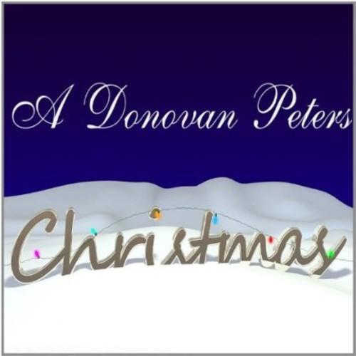 Donovan Peters Christmas