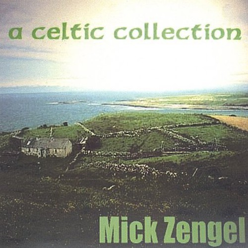Celtic Collection of Traditional Irish & Other Son