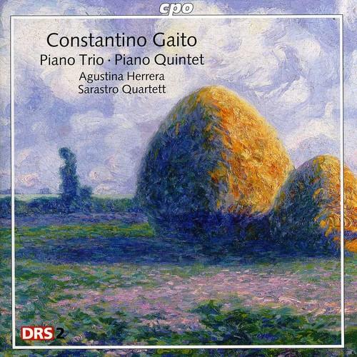 Piano Trio & Quintet