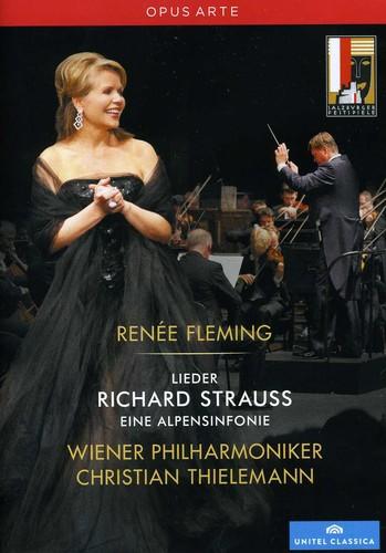 Renee Fleming Live in Concert
