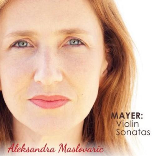 Mayer: Violin Sonatas