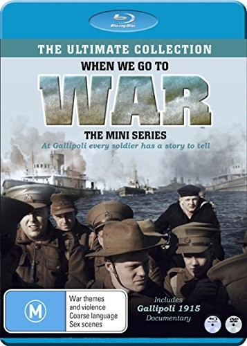 When We Go to War Ultimate Collection (Anzac Edition)||||||||||||||||||||||||||||||||||||||