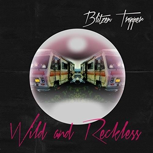 Blitzen Trapper - Wild And Reckless [LP]