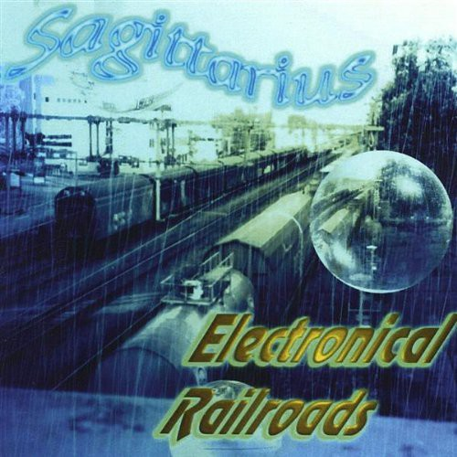 Electronical Railroads