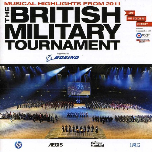 British Military Tournament /  Various [Import]